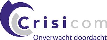 Crisicom logo