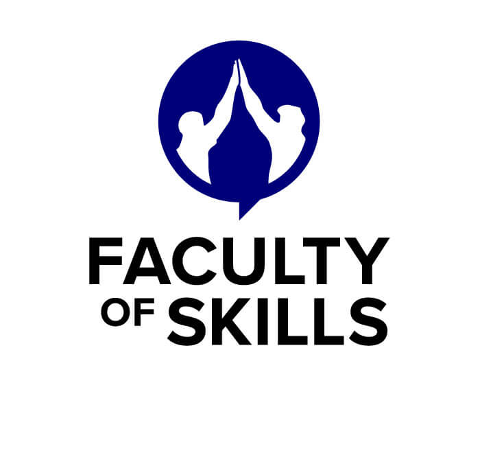 Faculty of Skills logo