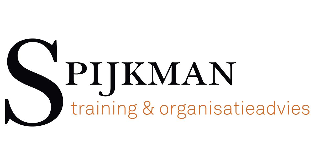Spijkman Training & Organisatieadvies logo
